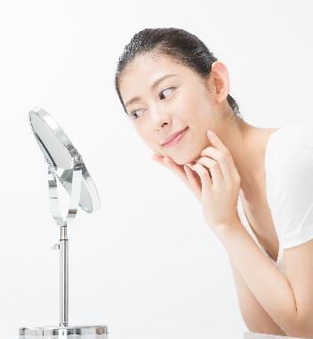 自身に合った基礎化粧品を選ぶために